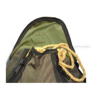 Рюкзак PRIVAL Стрелок 30 литров хаки