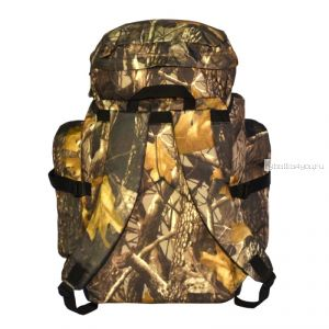 Рюкзак PRIVAL Кузьмич 45 литров лес