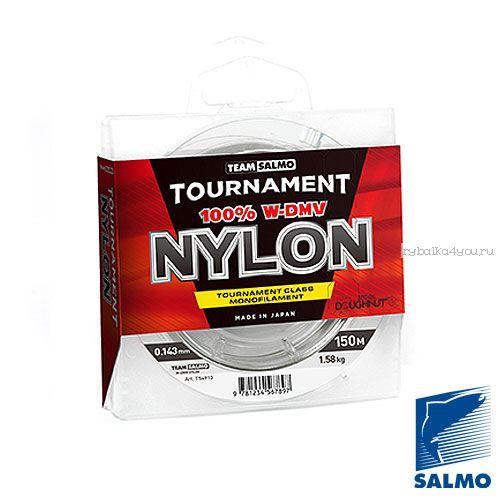 Леска монофильная Salmo Team Salmo Tournament (50м)