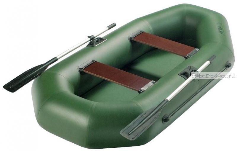 Лодка ПВХ Аква Оптима 240