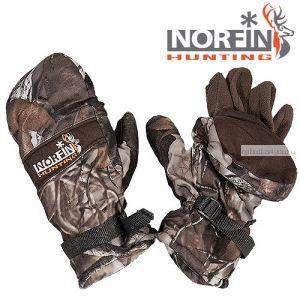 Перчатки-варежки NORFIN Hunting Staidness 760-S