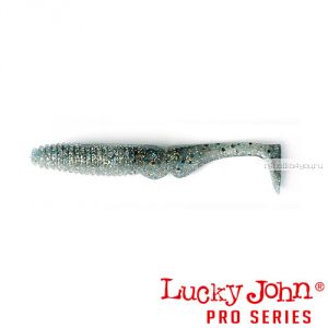 "Виброхвост Lucky John Pro Series MISTER GREEDY 3,9"" / 99 мм / цвет T39 / 5 шт"