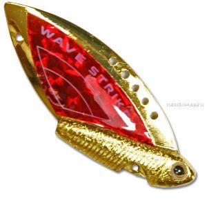 Цикада Kosadaka Wave Striker  / 14 гр /  цвет Gold Red