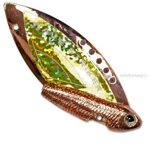 Цикада Kosadaka Wave Striker  / 21гр /  цвет Copper Gold