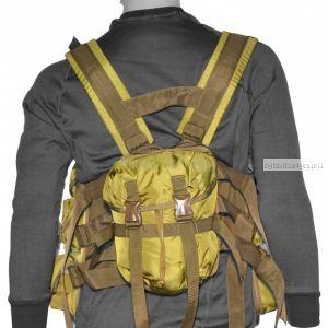 Рюкзак PRIVAL Черепашка ткань Oxford 600D /хаки