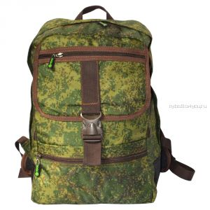 Рюкзак PRIVAL Грот 25 л ткань Oxford600D/черный+кмф-цифра