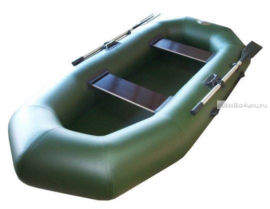 Лодка Аргонавт 260