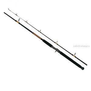 Спиннинг Salmo Power Stick Trolling Cast 2.4 м /тест 50-100гр (2405-240)