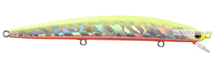 Воблер Itumo Mystic 130SP 18гр / 130 мм / цвет 27