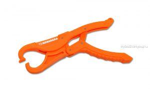 Захват челюстной (липгрип) Kosadaka TLP1 цвет- оранжевый