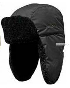 Шапка ушанка Kosadaka Extreme2 мех мутон черн, XL