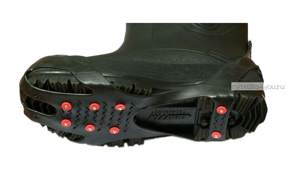 Купить Шипы для обуви съемные Grifon тип 1