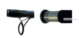 Удилище карповое Волжанка Сазан-2 IM7 3,6 м / тест до 200 гр