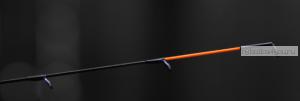 Квивертип Zemex 14 Graphite 3,5 мм / длина 65 см  /тест 28 гр (1 oz)