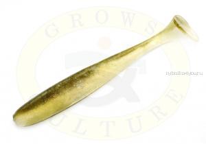 "Виброхвост Grows Culture Diamond Easy Shiner 2"" 5 см/ упаковка 12 шт/ цвет: 400"