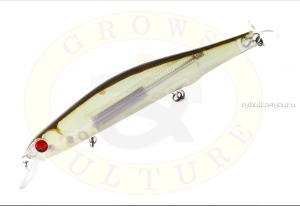 Воблер Grows Culture Orbit  110 SP 110мм/ 16,5 гр/заглубление: 0,8- 1 м/ цвет: 809R