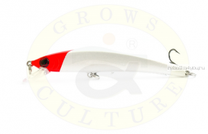 Воблер Grows Culture Kilat 90F 90 мм/ 15 гр/заглубление: 0,1 - 0,8 м/ цвет: Q3