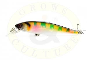 Воблер Grows Culture T-Gene 100SP 100 мм/ 17 гр/заглубление: 0,5 - 1,2 м/ цвет: Q9