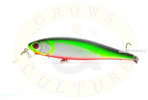 Воблер Grows Culture T-Gene 100SP 100 мм/ 17 гр/заглубление: 0,5 - 1,2 м/ цвет: Q10