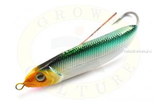 Блесна незацепляйка Grows Culture Minnow Spoon 6019 60мм / 10 гр / заглубление: 0,1 - 0,5м/ цвет: 013