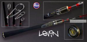 "Спиннинг Crazy Fish LEVIN CFL-7'1""-ML-T (5-21g 215cm 7'1"")"