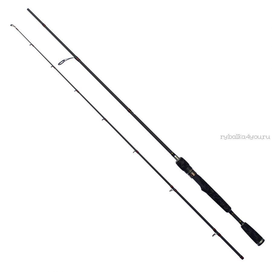 Кастинг Favorite ShotGun SGNC-602M* 1.83м / тест 5-21гр