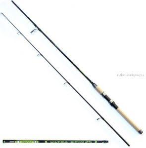 Спиннинг Salmo Sniper ULTRA SPIN 2.4 м /тест 5-25гр (2516-240)