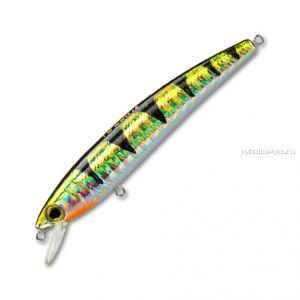 Воблер Yo-Zuri  Pin`s  Minnow   Артикул: F1163 цвет: YP/ 90 мм /7 гр / Заглубление (м) : 0,3 - 0,6