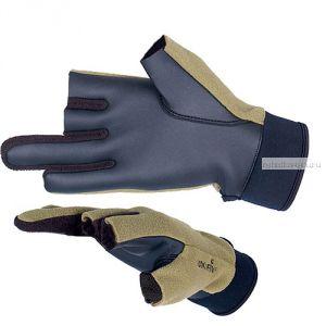 Перчатки Norfin Power ветрозащитные (Артикул: 703055)