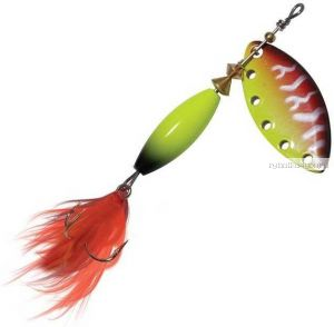 Блесна Extreme Fishing Complete Obsession  8 гр / цвет:  17-FluoYe/Ye