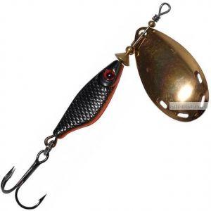 Блесна Extreme Fishing Obsolute Addiction №3 / 12 гр / цвет:  01-BN/G