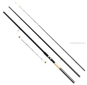 Удилище фидерное Kaida Spirado  3,3м / тест 60-150 гр / арт: 302-300