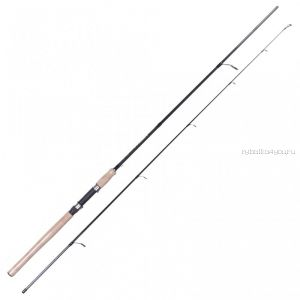 Спиннинг Kaida Angell / Noble 2,4м / тест 4-21 гр/ арт: 103-421-240