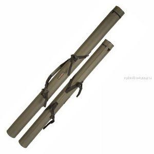Тубус для спиннингов (жесткий) Fisherman/ Артикул: Ф294  / длина 160 см / ⌀  11 см