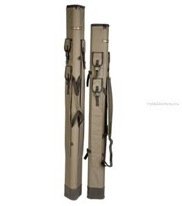 Чехол Fisherman для спиннинговых удилищ жесткий Ф171-3  / длина 160 см /⌀  7,5 см